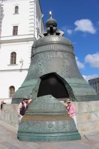 モスクワ鐘