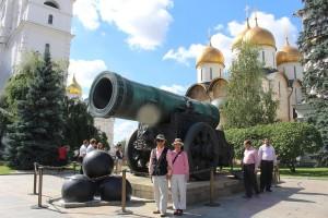 モスクワ大砲