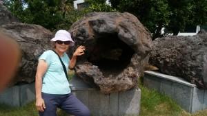 済州島溶岩洞