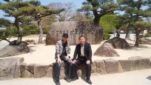 明吉姫路城